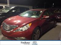 CARFAX 1-Owner, ONLY 31,081 Miles! Moonroof,