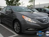 ONE-OWNER, CLEAN CARFAX, ALLOY WHEELS, SUNROOF, and