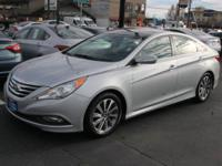 Hyundai Sonata  Options:  Front Wheel Drive| Power