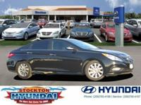 * CLEAN CARFAX * and ** ONE OWNER **. Hyundai Certified