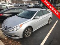 * HYUNDAI CERTIFIED* CLEAN CARFAX 1-OWNER* SE PACKAGE*