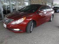 This outstanding example of a 2014 Hyundai Sonata