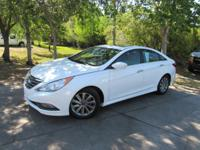 Options:  2014 Hyundai Sonata Limited|This 2014 Hyundai
