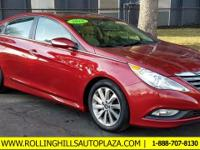 ***One Owner***, REDUCED!!, SAVE THOUSANDS!!, Sonata