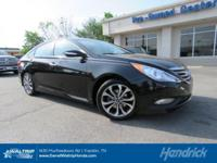 CARFAX 1-Owner, Extra Clean, ONLY 36,194 Miles! JUST
