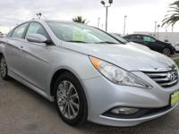This 2014 Hyundai Sonata 4dr Limited Sedan 4D features