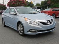 CARFAX One-Owner. Iridescent Silver Blue Pearl 2014