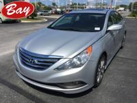 Bay Lincoln is excited to offer this 2014 Hyundai
