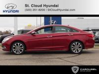 **HYUNDAI CERTIFIED**, **ONE OWNER, LOCAL TRADE**,