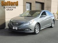 **HYUNDAI CERTIFIED**ONE OWNER**NAVIGATION**PANORAMA