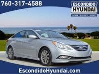 Check out this certified 2014 Hyundai Sonata . Its