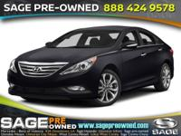 Discerning drivers will appreciate the 2014 Hyundai