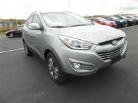 MUST SEE! ALL WHEEL DRIVE TUCSON SE W/ POWER DRIVERS