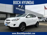 Excellent Condition, Hyundai Certified, CARFAX 1-Owner,