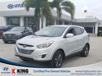 29/23 Highway/City MPG King Hyundai is proud to offer