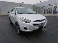 Put down the mouse because this 2014 Hyundai Tucson is