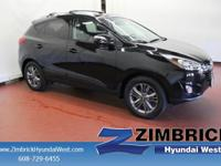 EPA 25 MPG Hwy/20 MPG City! ZIMBRICK CERTIFIED