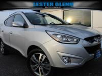 Lester Glenn Auto Group Hyundai is excited to offer