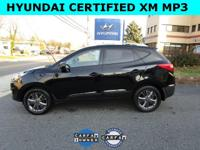 CARFAX One-Owner. Clean CARFAX. Certified. Ash Black