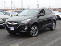 **NEW TIRES** and GPS NAVIGATION. Hyundai Certified,