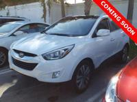 * HYUNDAI CERTIFIED* LIMITED TECHNOLOGY PACKAGE*