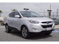 Hyundai Certified. ABS brakes, Alloy wheels, Electronic