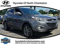 CARFAX One-Owner. Clean CARFAX. Certified. 2014 Hyundai