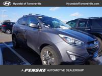 2014 Hyundai Tucson SE Recent Arrival! Certified. Clean