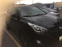 AWD. Hyundai Certified! Right SUV! Right price! This