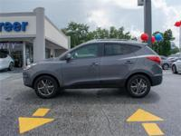 Look no further this 2014 Hyundai Tucson SE (A6) 4dr
