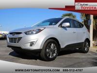 2014 Hyundai Tucson SE, *** FLORIDA OWNED VEHICLE ***