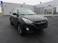 Stop clicking the mouse because this 2014 Hyundai