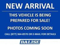 2014 Hyundai Tucson SE one owner with a perfect