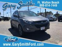 Options:  2014 Hyundai Tucson Se|What A Price For A 14!