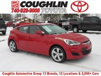 CONTACT COUGHLIN TOYOTA SALES AT . Recent Arrival! 17 x