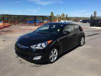 This 2014 Hyundai Veloster is offered to you for sale