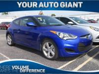 Veloster Package:  * 17-Inch Alloy Wheels  * LED