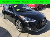 6-Speed Manual - TURBO Technology Package with