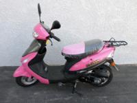 Brand name New Ice Bear 49cc ScootersCall for prices