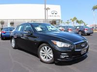 Options:  2014 Infiniti Q50|Black|You Win! Yes! Yes!