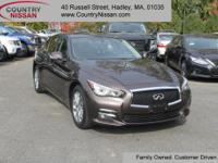 Carfax One-Owner. REMAINDER OF FACTORY WARRANTY,