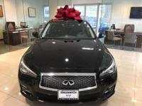 PREMIUM PACKAGE. Navigation Package (Infiniti InTouch