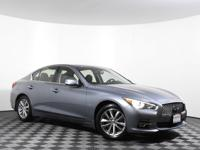 INFINITI-CERTIFIED* AWD* Loaded* Low miles* Premium*