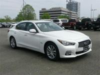 INFINITI Q50 Hybrid All Pre Owned vehicles receive