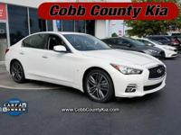 **PUSH BUTTON START**, **ONE OWNER / CLEAN CARFAX**,