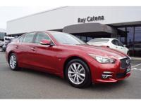 Recent Arrival! CARFAX One-Owner. Clean CARFAX. ABS