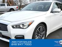 2014 *Infiniti* *Q50* Premium  Offered by: 613