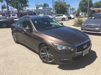 Options:  2014 Infiniti Q50 Premium|Infiniti Certified.
