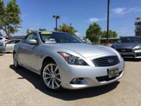 Options:  2014 Infiniti Q60 Journey|Silver|6