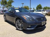 Options:  2014 Infiniti Q60 Journey|Gray|Infiniti